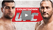"PRIDE legends and fight finishers Mauricio ""Shogun"" Rua and Dan ""Hendo"" Henderson finally meet in the main event of UFC 139."