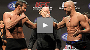 Watch the UFC 139: Shogun vs. Hendo weigh-in that took place Friday, November 19th at HP Paviliion in San Jose, CA.