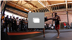 UFC&reg; 139 Open Workouts Photo Gallery