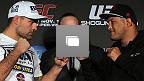 UFC&reg; 139 Press Conference Photo Gallery