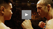 Former PRIDE champion Wanderlei Silva faces off against former Strike
