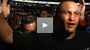 "It lived up to the hype, and then some. Dan Henderson and Mauricio ""Shogun"" Rua didn't disappoint, putting on one of the best fights in UFC history."