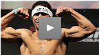 UFC 139: Danny Castillo Post Fight Interview