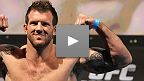 UFC 139 : Entrevue d&#39;apr&egrave;s-combat de Ryan Bader