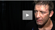 The always-entertaining Stephan Bonnar talks about his dominating win over Kyle Kingsbury.