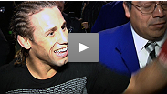 Urijah Faber contra o tamb&eacute;m guerreiro Brian Bowles, e consegue outra chance de disputar o cintur&atilde;o da categoria com Dominick Cruz. &quot;The Califonia Kid&quot; tem uma mensagem para os f&atilde;s: Voc&ecirc;s ainda n&atilde;o viram nada