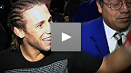 UFC 139: Urijah Faber, intervista post evento