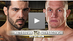 UFC&reg; 139 Prelim Fight: Matt Brown vs. Seth Baczynski