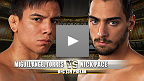 UFC&reg; 139 Prelim Fight: Miquel Torres vs. Nick Pace