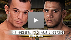 Combat pr&eacute;liminaire de l&#39;UFC&reg; 139 : Gleison Tibau vs Rafael Dos Anjos
