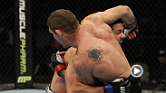 Middleweight prospect Chris Weidman has had a year to remember, as he went from the local fight circuit to the UFC, where he defeated Jesse Bongfeldt. But the unbeaten Weidman will get his stiffest test to date in TUF veteran Tom Lawlor.
