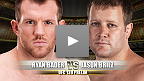 Combat pr&eacute;liminaire de l&#39;UFC&reg; 139 : Ryan Bader vs Jason Brilz
