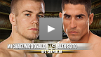UFC&reg; 139 Prelim Fight: Michael McDonald vs. Alex Soto