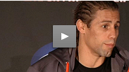After winning Submission of the Night at UFC 139, hear from the California Kid about what&#39;s next and what it&#39;d mean to beat Dominick Cruz.