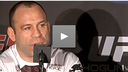 Wanderlei Silva returned to form at UFC 139 - hear what he had to say about his game plan at the UFC 139 post-fight press conference.