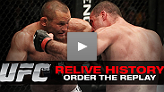 Relive every epic moment from the instant classic UFC® 139: Shogun vs. Henderson.