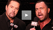 "These guys have seen it all, so when Goldie and Joe Rogan announce that a bout is ""the greatest fight we've ever called,"" you know it's no joke. Take a look back at the UFC 139 main event."