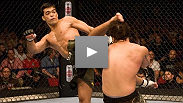 "Former light heavyweight champion Lyoto ""The Dragon"" Machida is hungry to get the belt back around his waist. Hear why he's prepared for anything champ Jon Jones throws at him at UFC® 140."