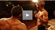 After a series of exciting qualifying bouts, TUF 14 standouts T.J. Dillashaw and John Dodson will finally meet in the season's bantamweight finale.