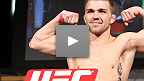 TUF 14 Finale: Bryan Caraway Post-Fight Interview
