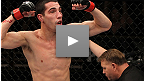 TUF 14 Finale: Roland Delorme, intervista post match