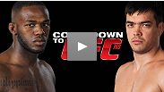 Unorthodox athletes who've held UFC gold - see why it's impossible to predict what will happen when current champion Jon Jones takes on Lyoto Machida in the main event of UFC 140.