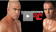 Two light-heavyweight legends will step into the Octagon and show they world they've still got the skills that made them stars. Watch as Tito Ortiz and Rogerio Nogueira prepare for UFC 140.