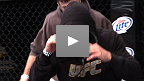 TUF 14 Octagon Warm-up