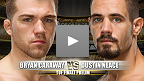 UFC&reg; TUF 14 Finale Prelim: Brian Caraway vs. Dustin Neace