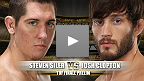 UFC&reg; TUF 14 Finale Prelim: Steven Siler vs. Josh Clopton