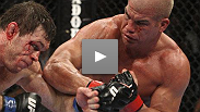 In his last two fights, Tito Ortiz has been awarded Submission of the Night and Fight of Night. Will the former champ be able to add Knockout of the Night to his resume when he faces Lil Nog at UFC® 140?