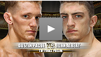 UFC® TUF 14 Finale Prelim: Dustin Pague vs. John Albert