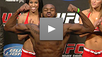 UFC 140: Weigh-In Live Friday