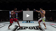Watch the UFC 140 Undisputed 3 Fight Simulation then vote if the game got it right for your chance to win at http://www.facebook.com/ufcundisputed