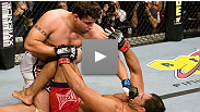 Frank Mir is bringing his ever-improving standup to his UFC 140 rematch with Minotauro Nogueira.