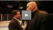 See UFC 139 from a whole new angle and relive moments from one of the best fights in UFC history.