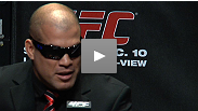 Tito Ortiz explains why it was important for him to shed his (Huntington Beach) Bad Boy image at the UFC® 140 pre-fight press conference.