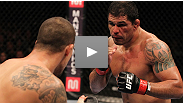 """He thinks he can do the same thing as last time, but he can't."" Minotauro Nogueira will have revenge on his mind when he steps into the Octagon™ for his rematch with Frank Mir at UFC® 140."