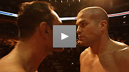 Watch Tito Ortiz and Antonio Rogerio Nogueira stand face-to-face before they go toe-to-toe at UFC&reg; 140.