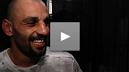 UFC 140: Costa Philippou, intervista post match