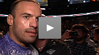 UFC 140: Igor Pokrajac, intervista post match