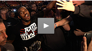 "UFC® light heavyweight champ Jon Jones completes his stellar 2011 with a submission win over former champ Lyoto Machida. ""Bones"" explains what he learned about himself during the fight, and why his next opponent will have to wait a bit to fight him."