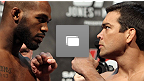 UFC® 140 Weigh-ins Photo Gallery