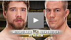 UFC® 140 Prelim Fight: Mitch Clarke vs. John Cholish
