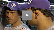 Minotauro and Rogerio Nogueira talk about what it's like to be fighting on the same card for the first time in the UFC.