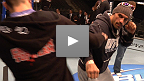 UFC 140: Octagon Warm Up