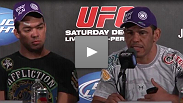 Dana White and the stars of UFC 140 answer questions from the press and recap the great night of fights.  Also, some special bonus news about the addition of a new weight class.