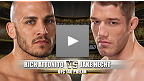Combat pr&eacute;liminaire de l&#39;UFC&reg; 140 : Rich Attonito vs Jake Hecht