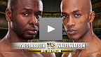 UFC&reg; 140 Prelim Fight: Walel Watson vs. Yves Jabouin