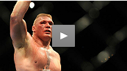 The fans weigh in on who will be victorious at UFC® 141: Lesnar vs. Overeem.